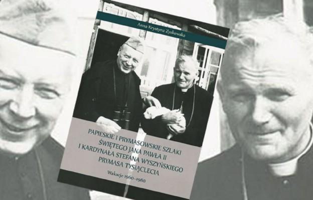 Papieskie i prymasowskie szlaki