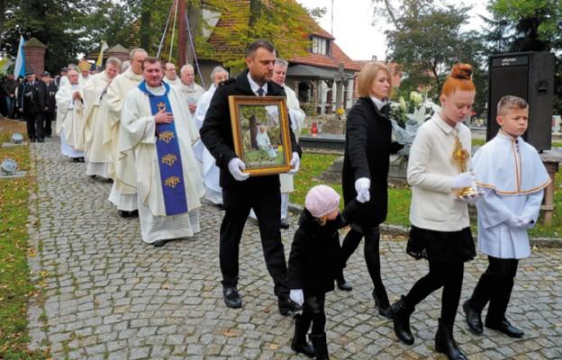 Św. Janie Pawle II błogosław nam!