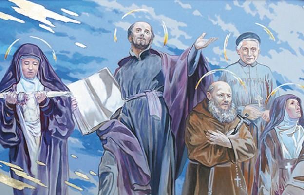 Kult świętości