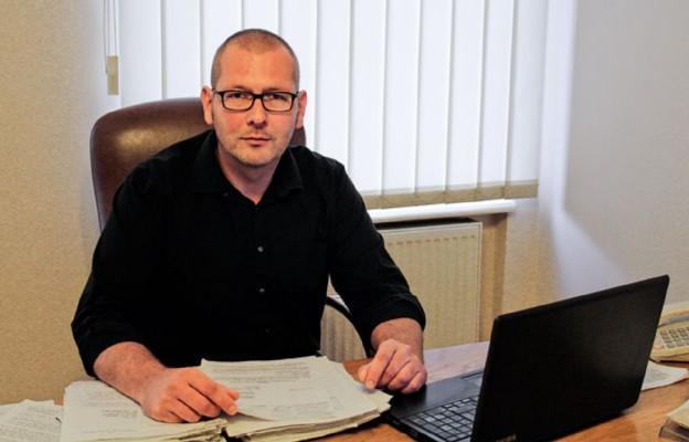 Adw. Piotr Sobański