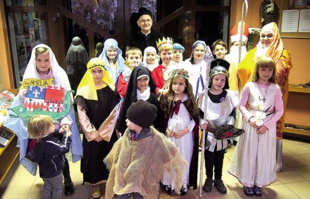 Święci w Bierach