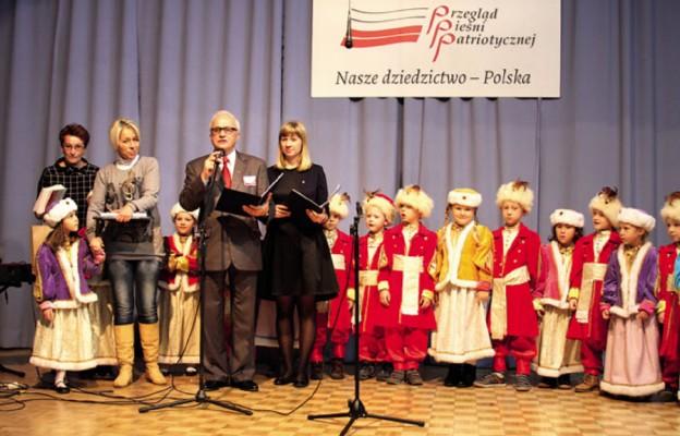 Lubią śpiewać o Polsce