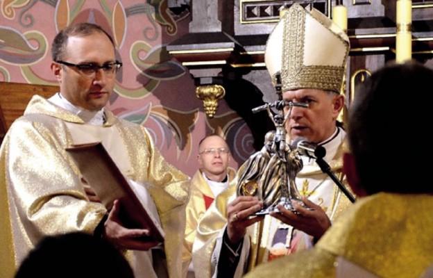 Św. Janie Pawle II, witaj nam