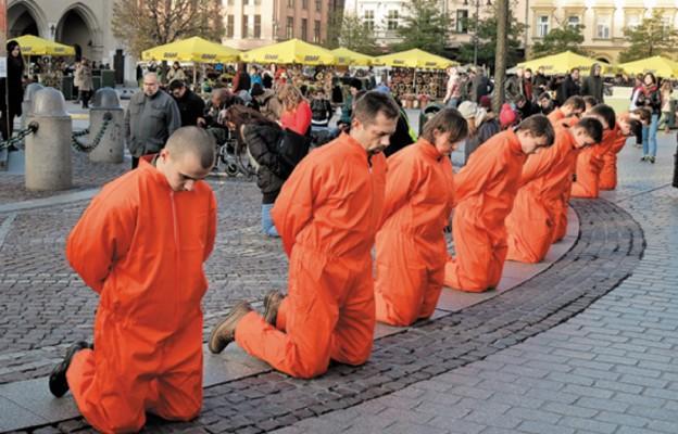 Bądźcie naszym głosem – prosił Polaków w imieniu prześladowanych i cierpiących z powodu wojen abp Darwish