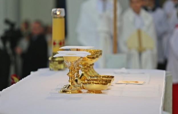 Eucharystia źródłem pokoju (2)