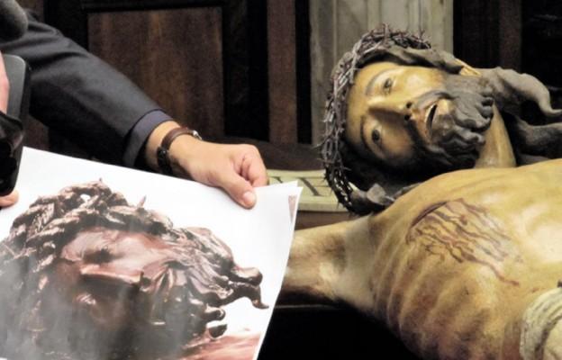 Tajemnica Bazyliki św. Piotra
