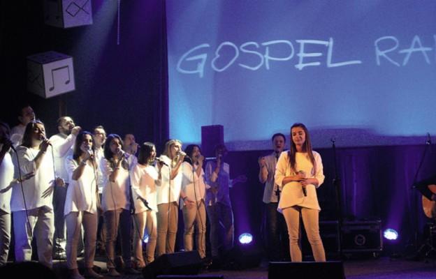 Ewangelizacyjna moc muzyki