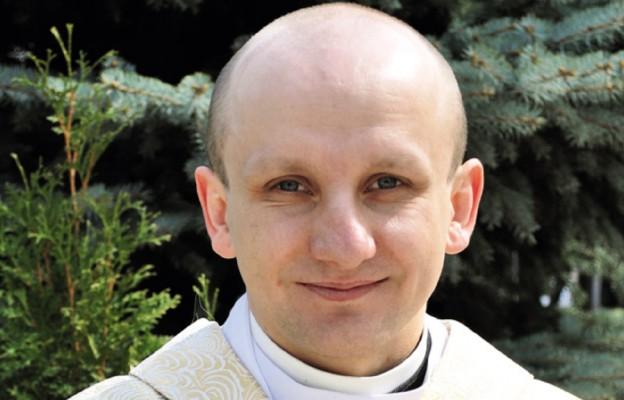 Z Ewangelią nad Dniestrem