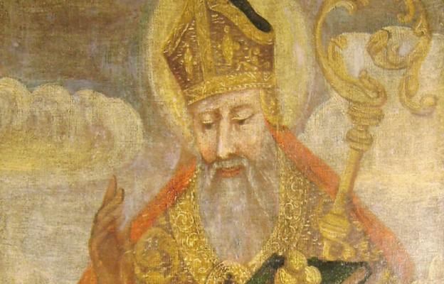Jak św. Mikołaj do Rzeszowa przypłynął