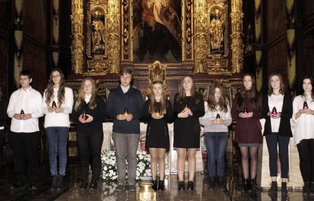 Zaduszki w katedrze