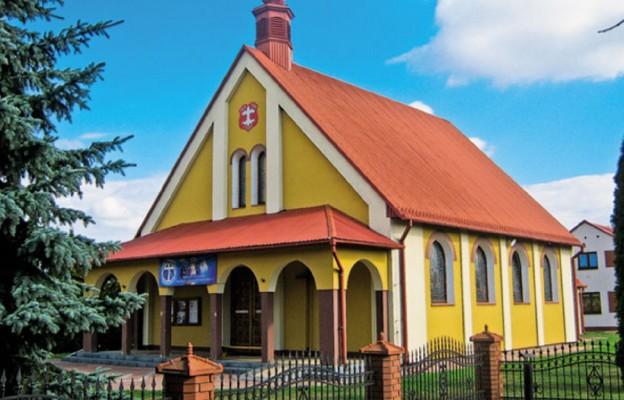 Nadzwyczajny Rok Miłosierdzia w parafii Gozdów