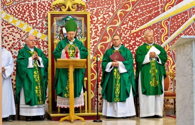Nowy Zarząd Rady Ruchów i Stowarzyszeń Katolickich