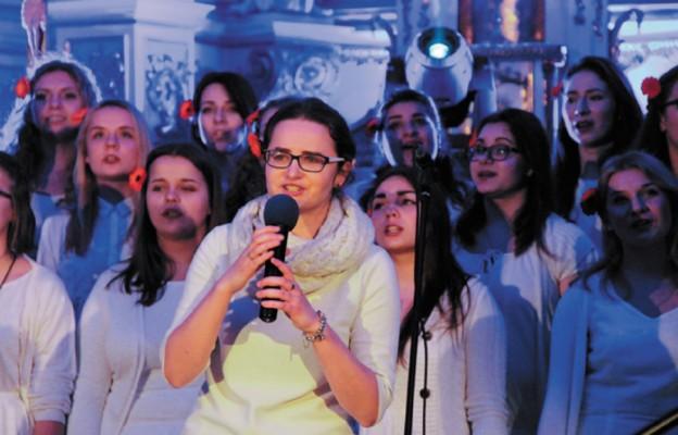 Uwielbiali Chrystusa śpiewem