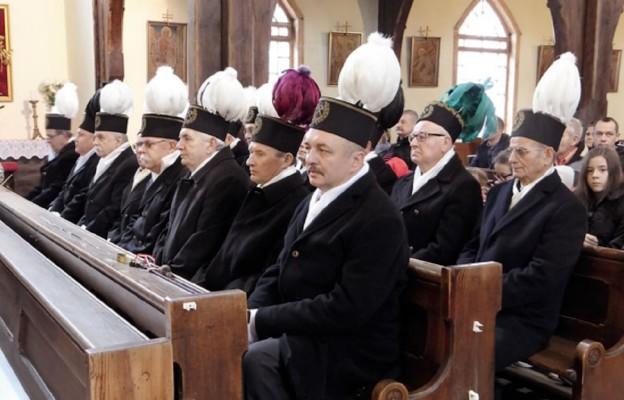 Msza św. w intencji wałbrzyskich górników