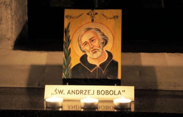 Św. Andrzej Bobola, prezbiter i męczennik