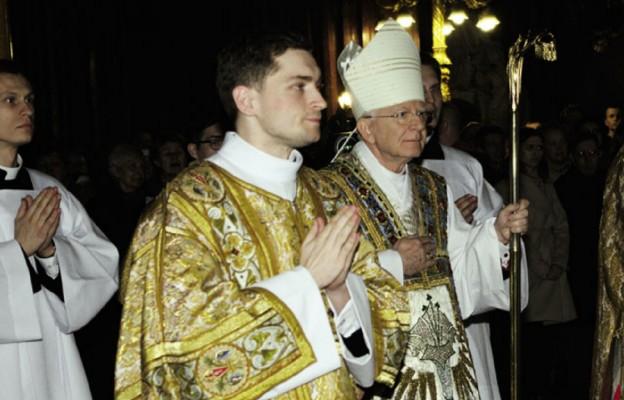 Abp Marek Jędraszewski, nowym metropolitą krakowskim