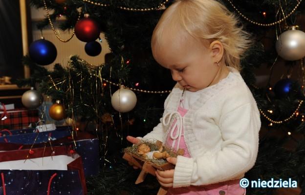 Odzyskać Boże Narodzenie