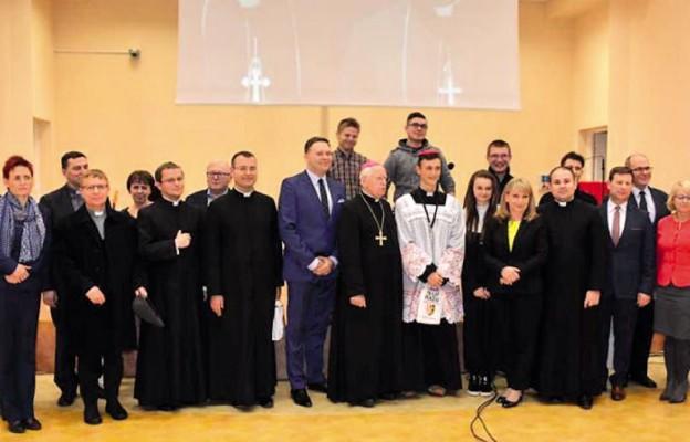 Niezwykłe sympozjum w Jaworze