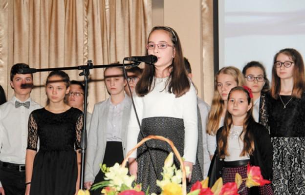 Koncert charytatywny Caritas