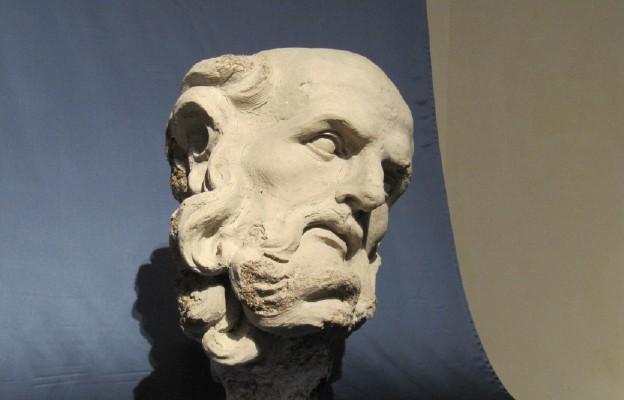 Bernini. Głowa Doktora Kościoła