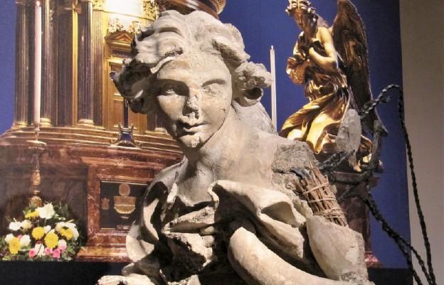 Bernini. Modelli mostra