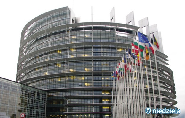 Europa Christi to Europa ludu Bożego