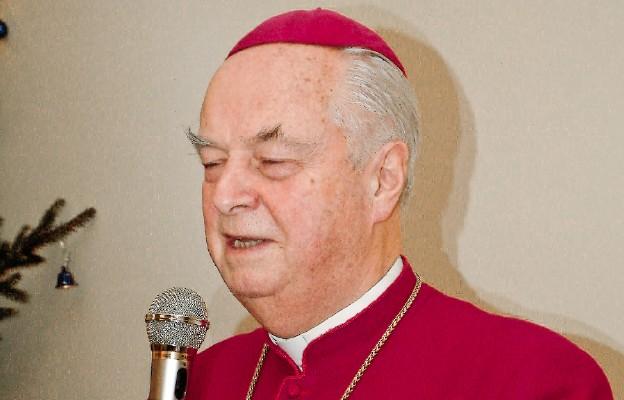 Bp Adam Dyczkowski