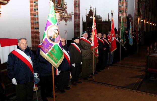 Uczczono pamięć ofiar stanu wojennego