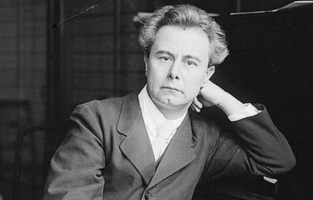 Genialny pianista i wynalazca