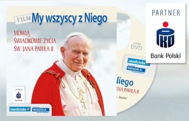 Chcesz być bliżej św. Jana Pawła II – ten film jest dla ciebie!