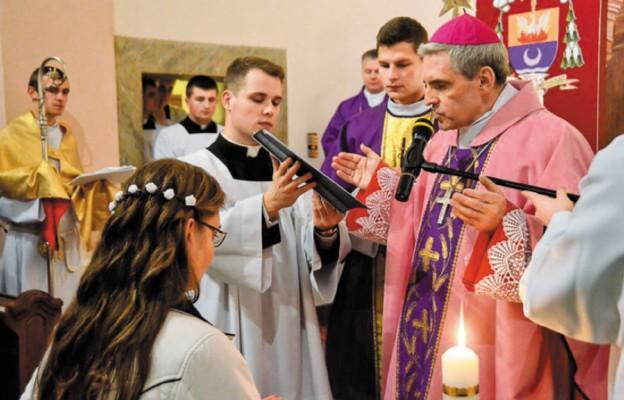 Diecezja sandomierska ma nową dziewicę konsekrowaną