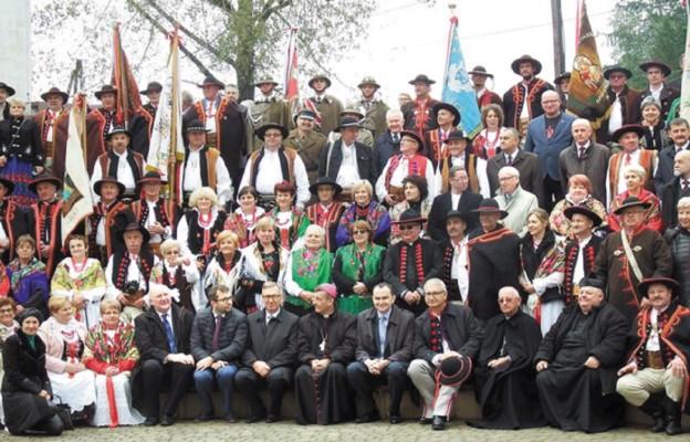 Pielgrzymi wiary, tradycji i patriotyzmu