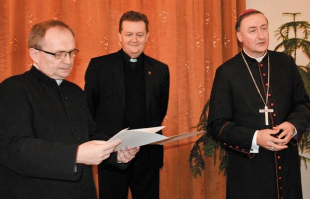 Będzie V Synod