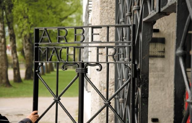 Z Jazgarzewa do Dachau...