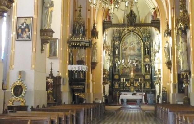 Korczyńskie ślady biskupa Pelczara