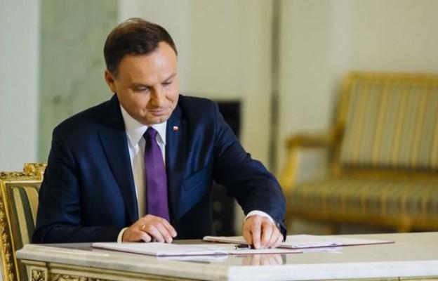 Prezydent podpisał ustawę dot. nieprzedawniania się zbrodni komunistycznych