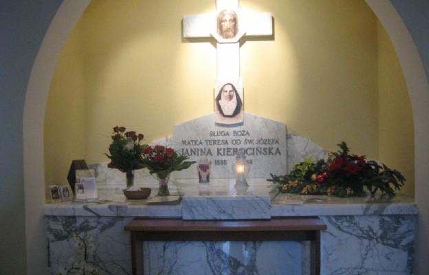 Muzeum matki Kierocińskiej w Sosnowcu