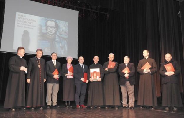 Wręczono diecezjalną nagrodę