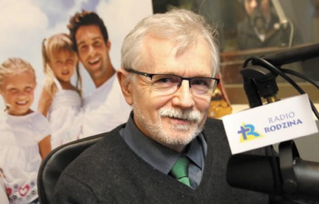 Cezary Morawski – dyrektor Teatru Polskiego we Wrocławiu