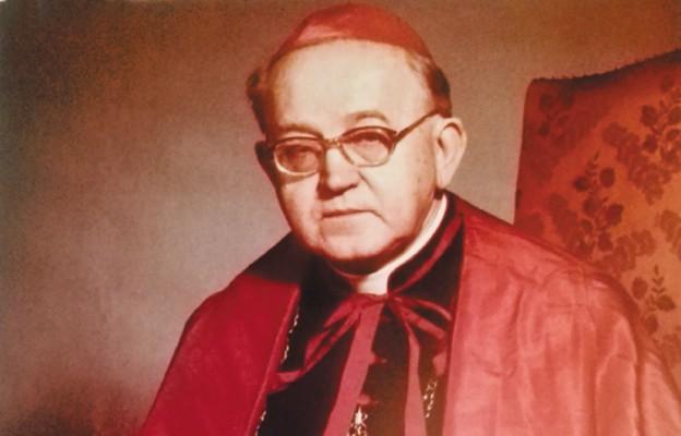 Bp Wilhelm Pluta o działalności charytatywnej Kościoła