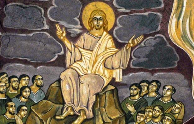 Upomnienie Chrystusa...