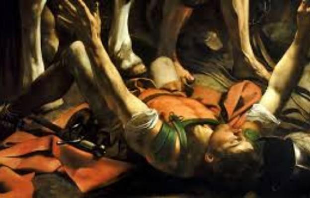 Caravaggio: