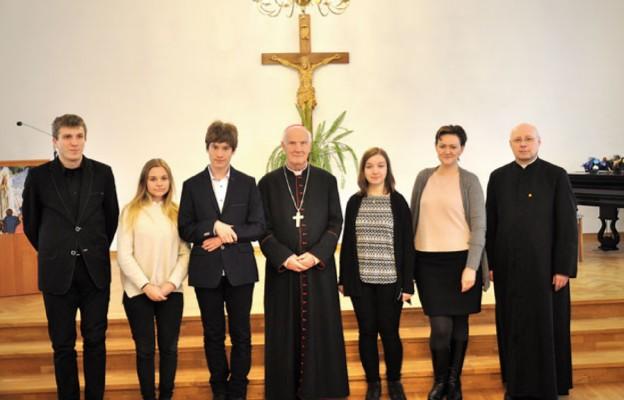 XXVI Olimpiada Teologii Katolickiej