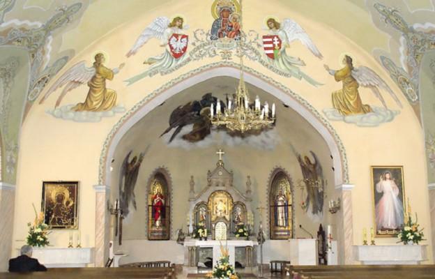 Stowarzyszenie Katolików Polskich św. Wojciecha na Węgrzech