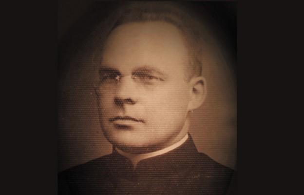 Bł. Mieczysław Bohatkiewicz