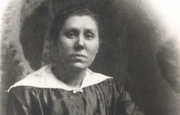 Kobieta z misją