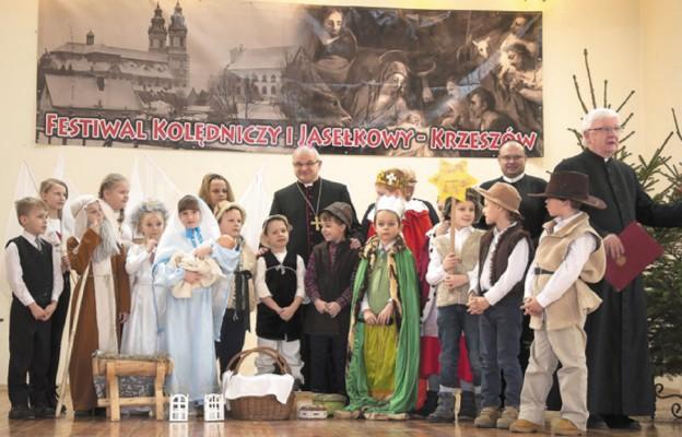 Rodzina Radia Maryja pielgrzymowała do Krzeszowa