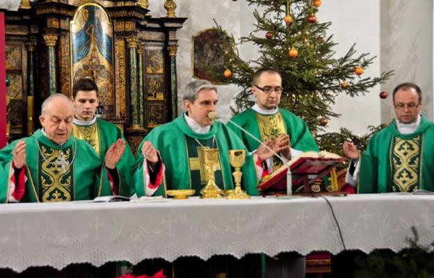 Centralne spotkanie ekumeniczne