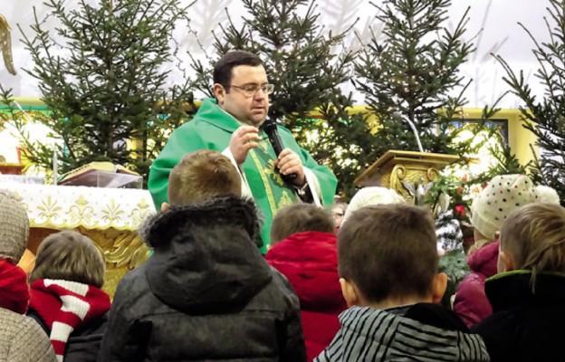 Diecezjalny Dzień Wspólnoty Eucharystycznego Ruchu Młodych