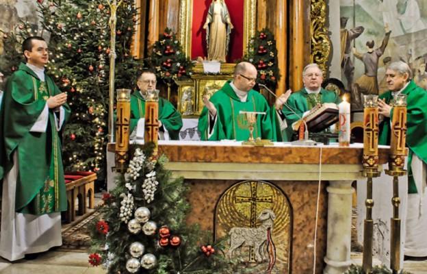 Diecezjalne spotkanie Rodziny Radia Maryja